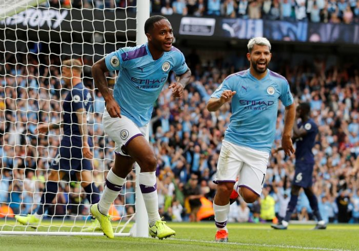 City Hoping To Keep Real At Bay