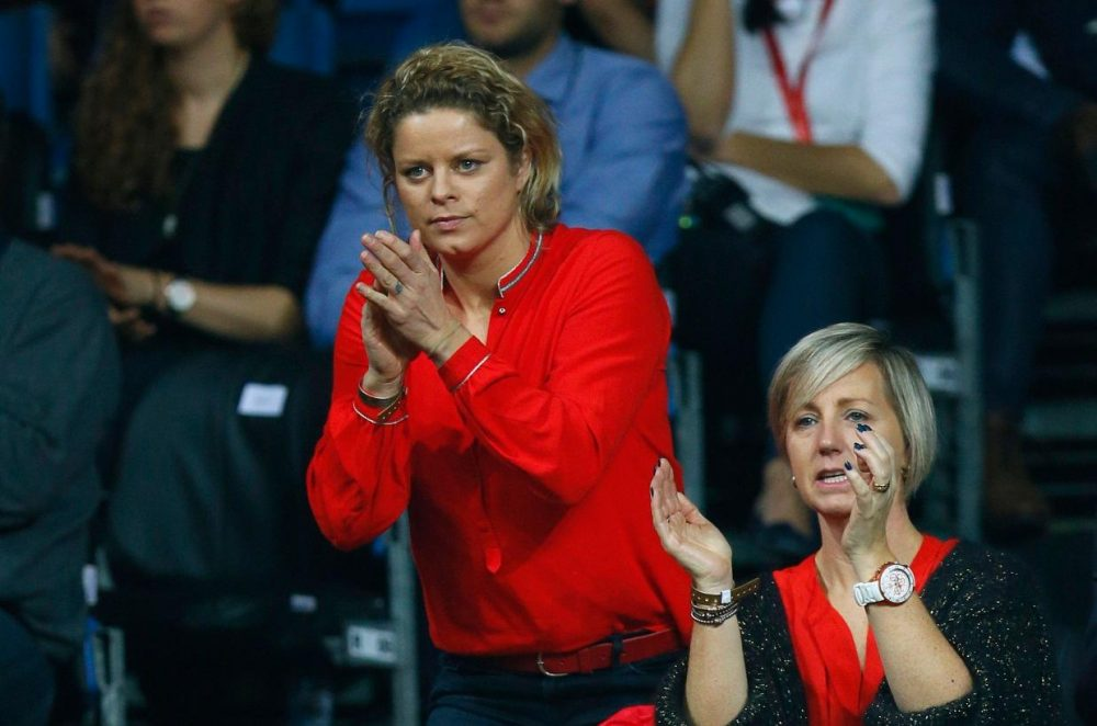 Clijsters To Come Out Of Retirement