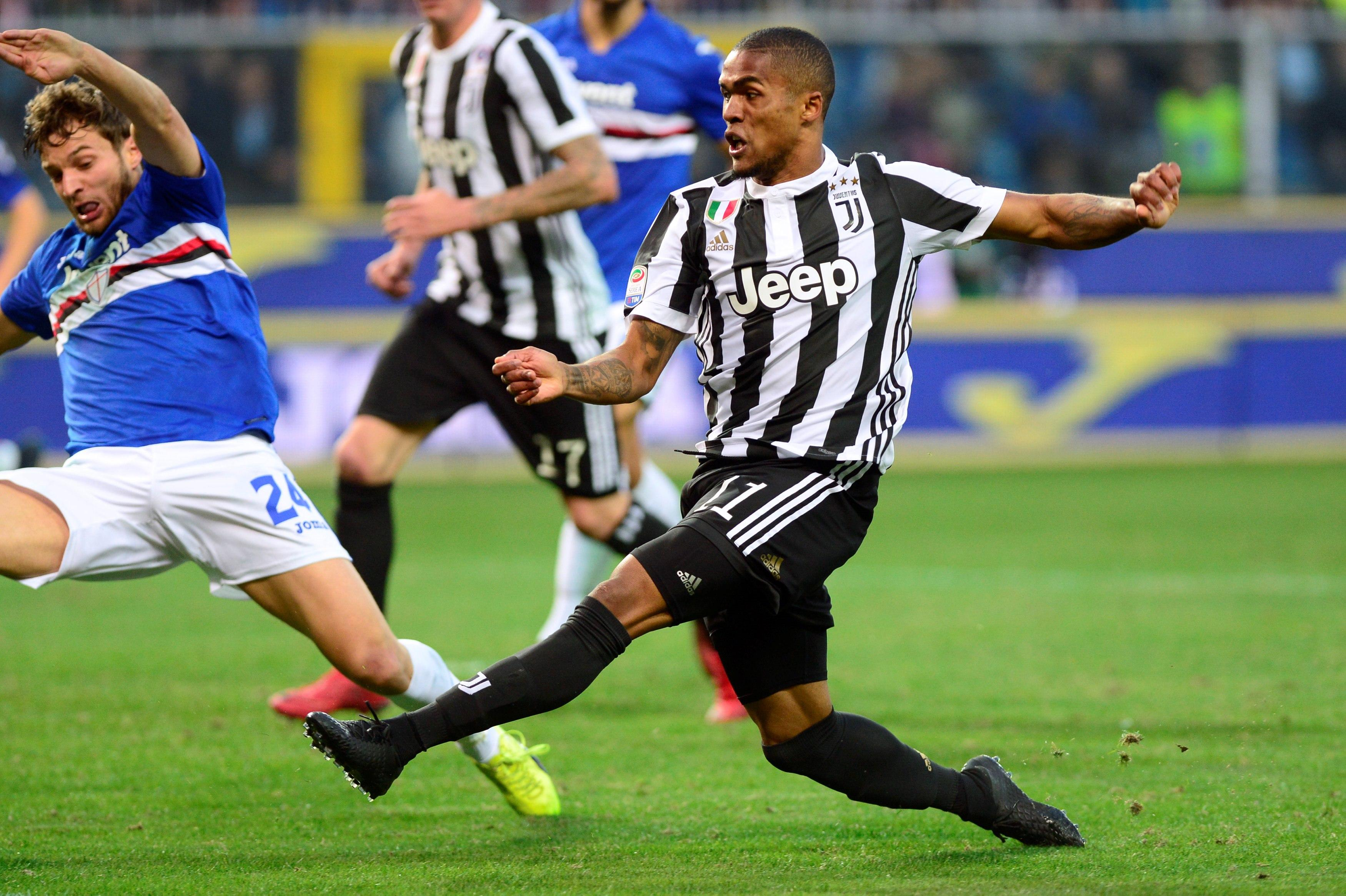 Costa Was Never Going To Depart Juve – Agent