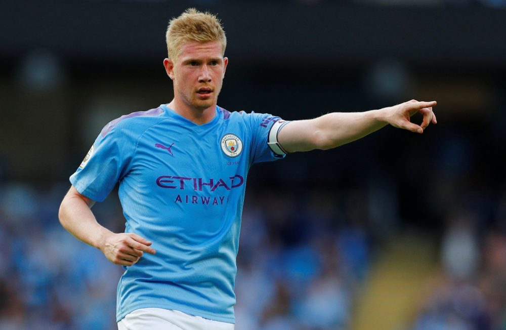 De Bruyne Advised To Seek PSG Move
