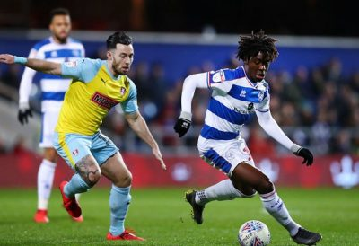 eberechi eze of queens park rangers evades richie towell of roth 1146696 1568846047495 400x274 - Sanni Sunday