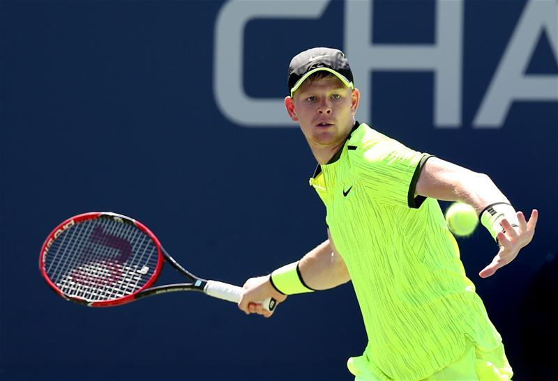 Edmund's Poor Form Continues In Chengdu