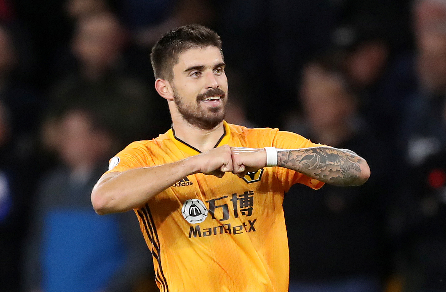Europe Not A Hindrance To Wolves – Neves