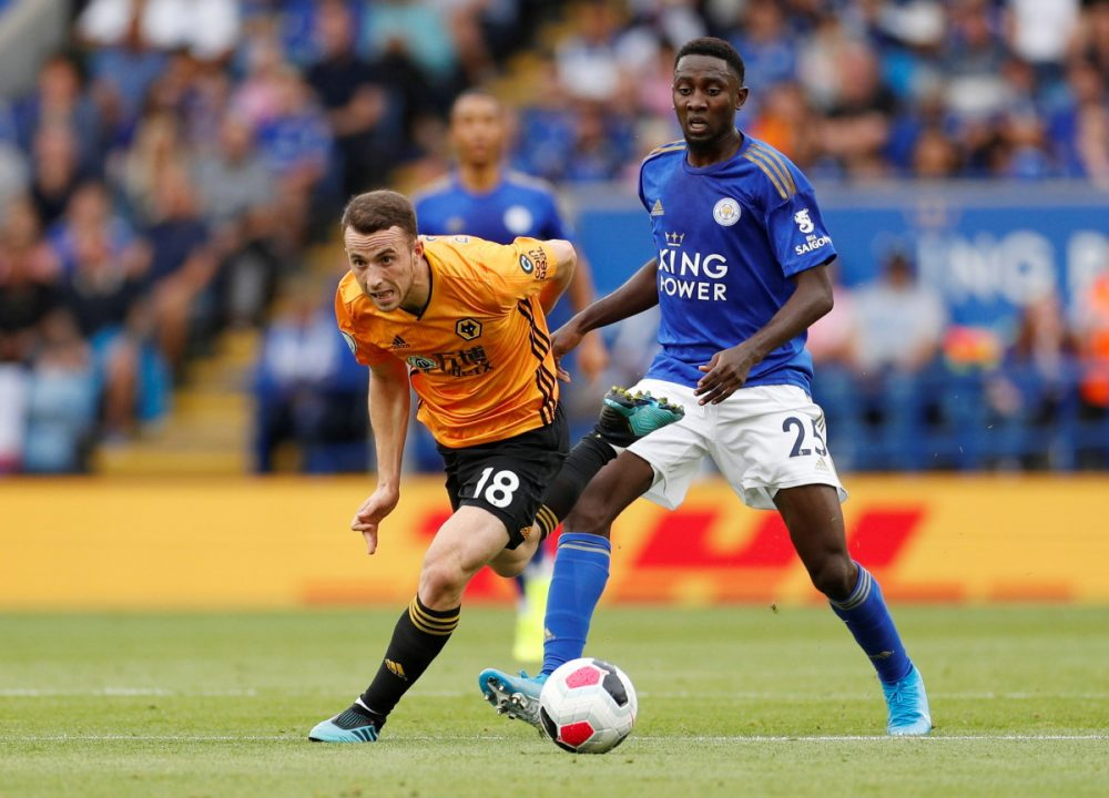 Europe The Target For Leicester's Ndidi