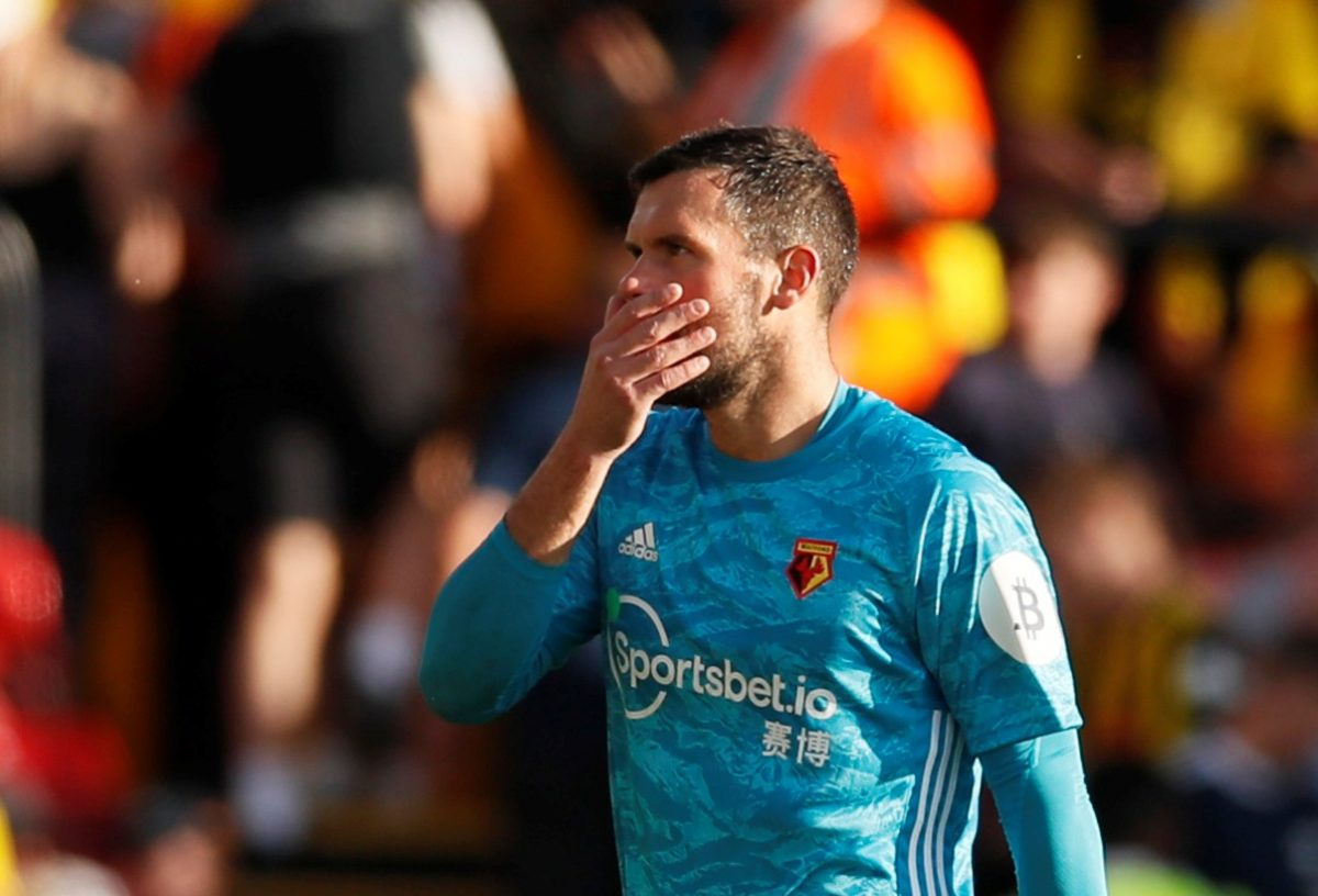 Foster Convinced Of Watford Progress