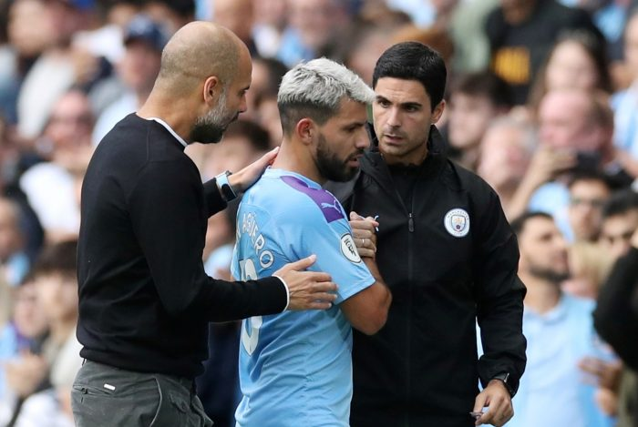 Guardiola Clears Up Arteta Confusion