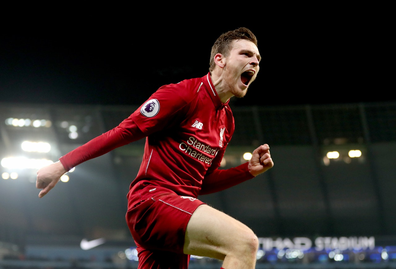 Hard Work Holds The Key For Liverpool