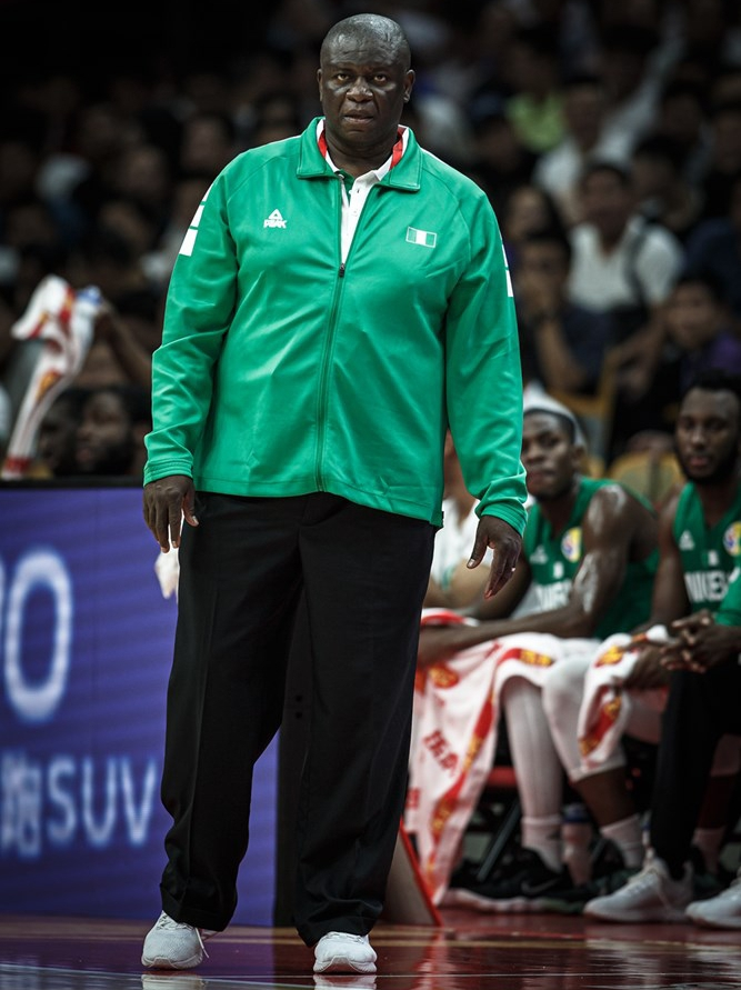 Nwora: Olympics Ticket Bait Enough Motivation For D'Tigers Against China