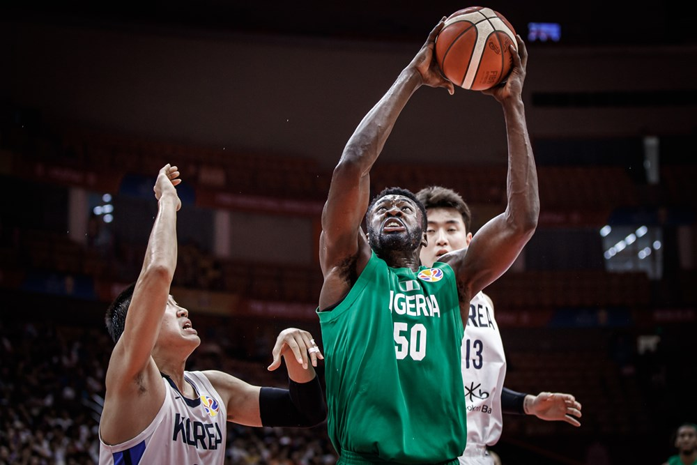 FIBA Men's W/Cup: D'Tigers Storm Guangzhou, Go For 2020 Olympics Ticket In Classification Games