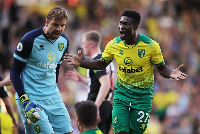 Injury Problems Mounting For Farke's Fragile Norwich Squad