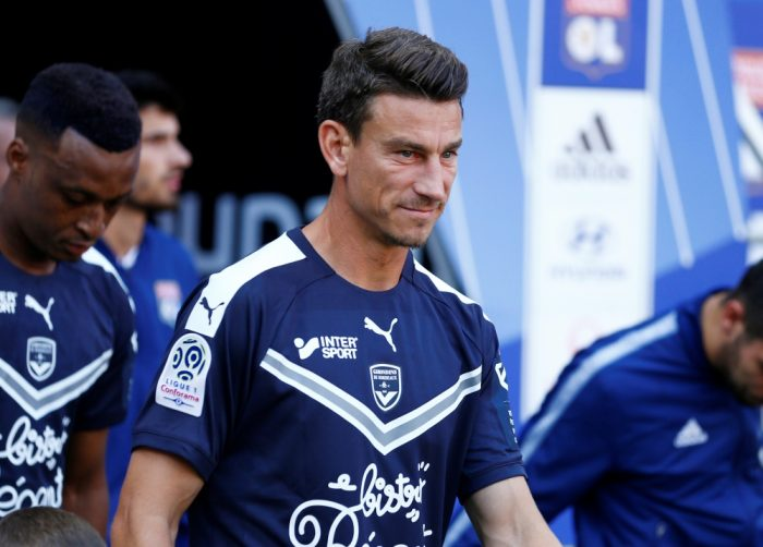 Koscielny Always Wanted Arsenal Exit – Bordeaux Chairman