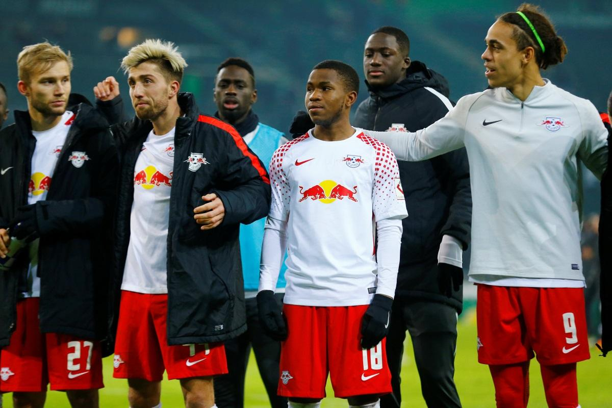 Leipzig Call For Lookman Patience