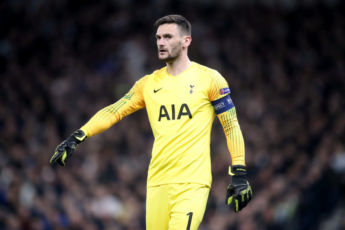 Lloris Open To Future MLS Switch