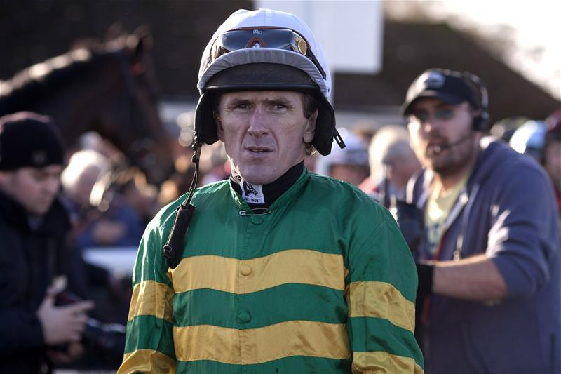 McCoy Enjoys Victorious Return To The Saddle