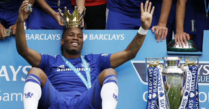 No Abraham Surprises For Drogba