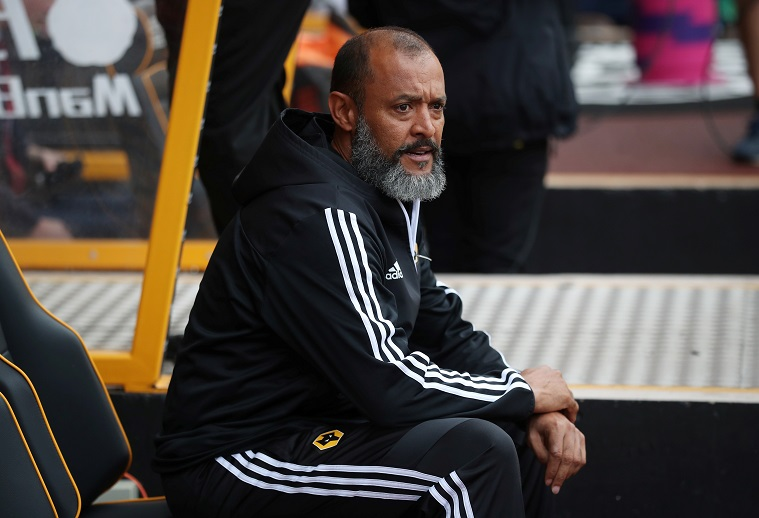 Nuno Demands A Response From Wolves