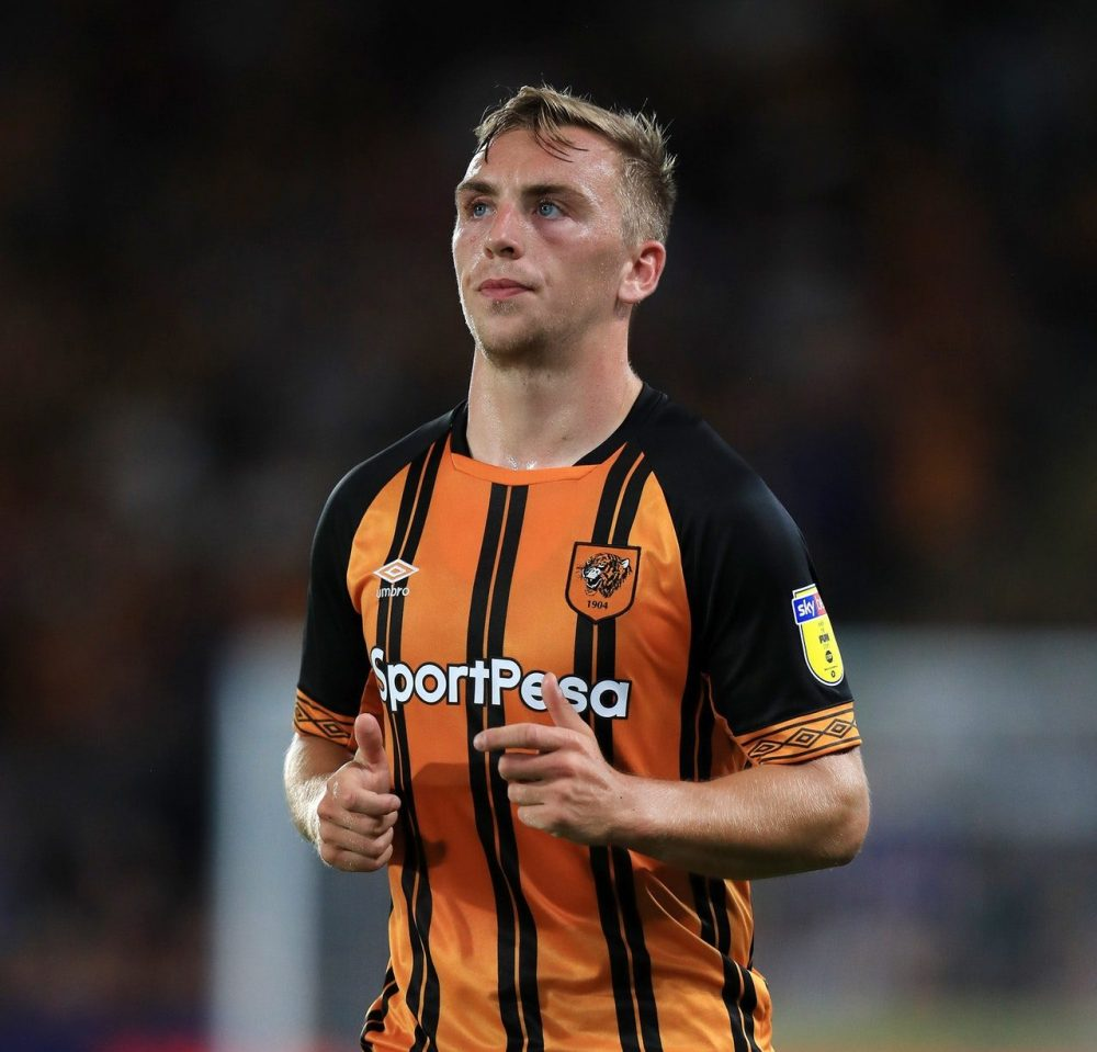 Premier League Duo Ready To Battle For Tigers Star In January