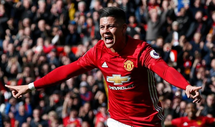 Rojo Ready For January United Exit