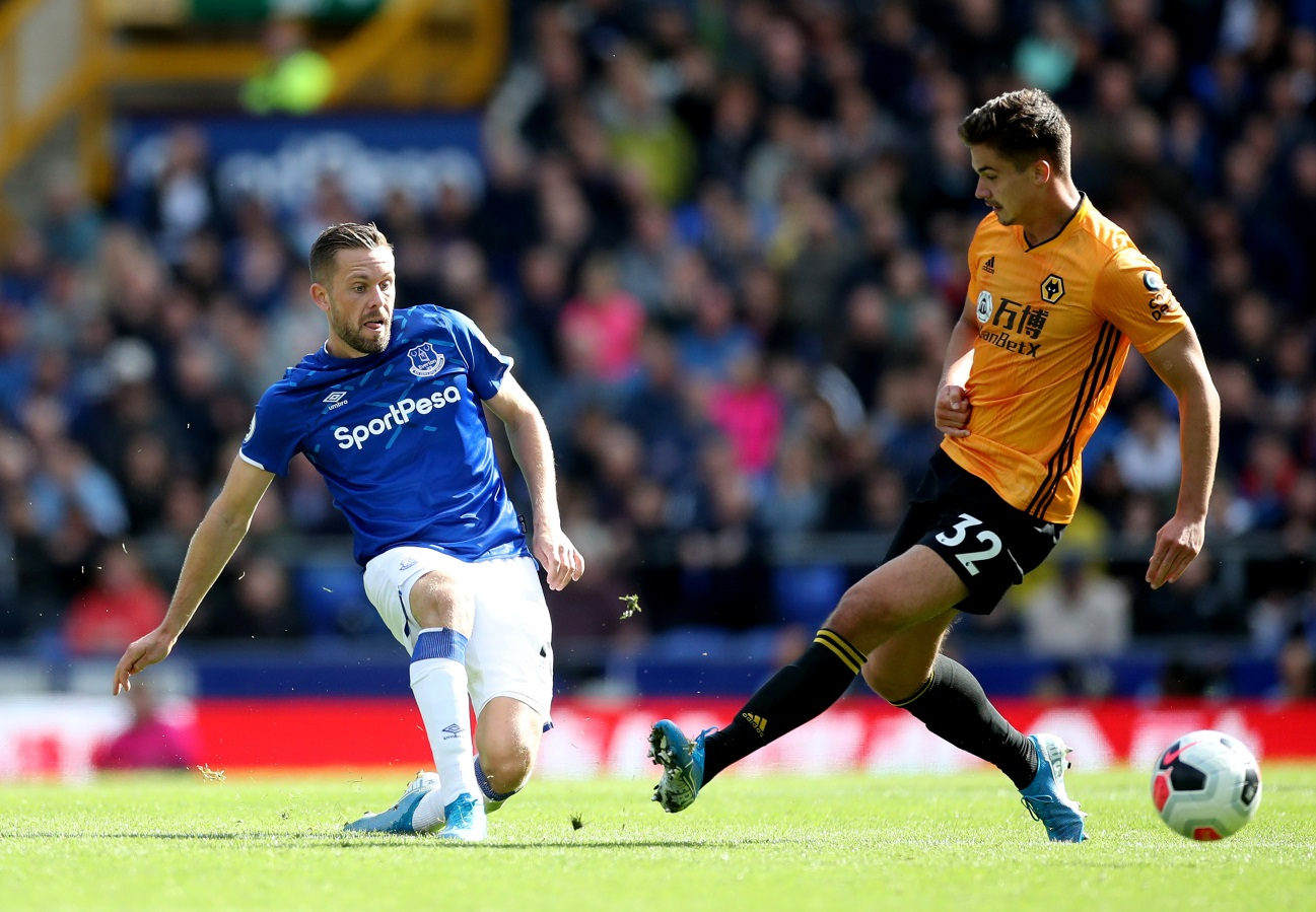 Sigurdsson Pleased With Everton Start
