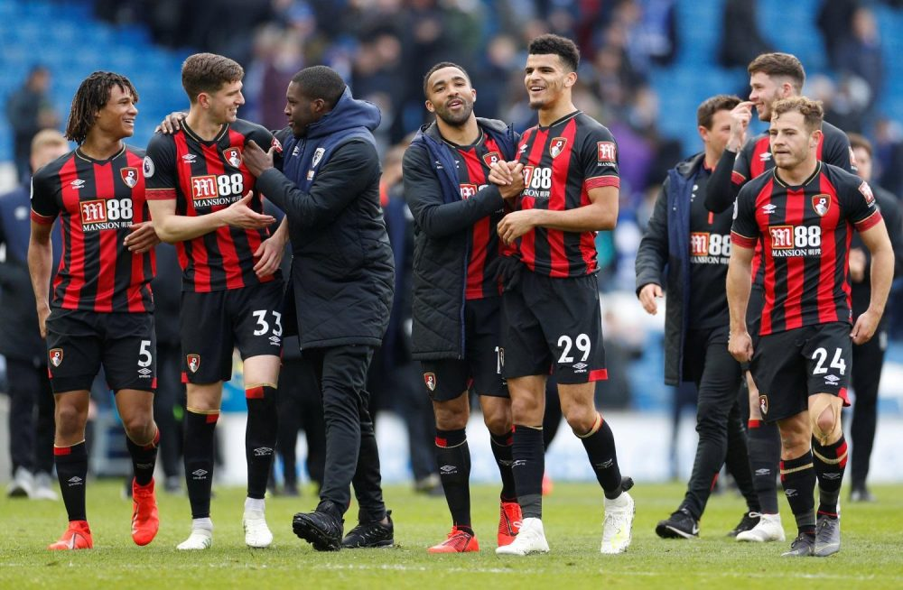 Solanke Tipped To Come Good