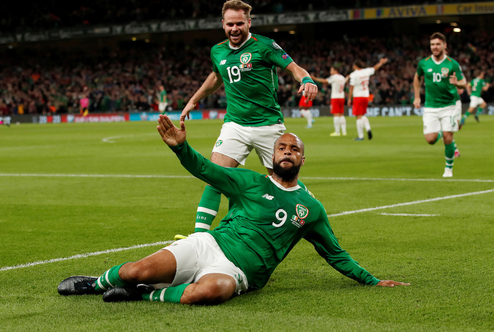 United To Assess McGoldrick And Robinson
