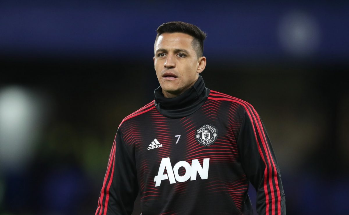 United Wrong To Let Sanchez Leave