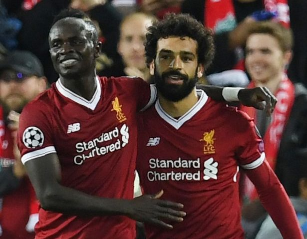 Mane Talks Up Friendship With Salah After Pitch Row; Eager To Face Former Club Salzburg