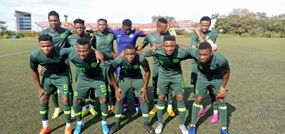 olympic-eagles-niger-tornadoes-2019-u-23-africa-cup-of-nations-friendly-nnl-nigeria-national-league-imama-amapakabo