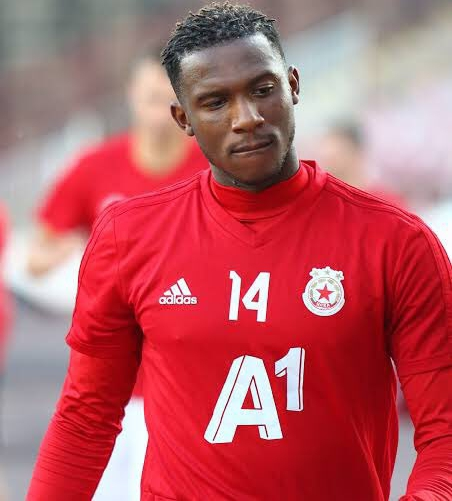 Solomon-Otabor Thrilled With Super Eagles Call-Up