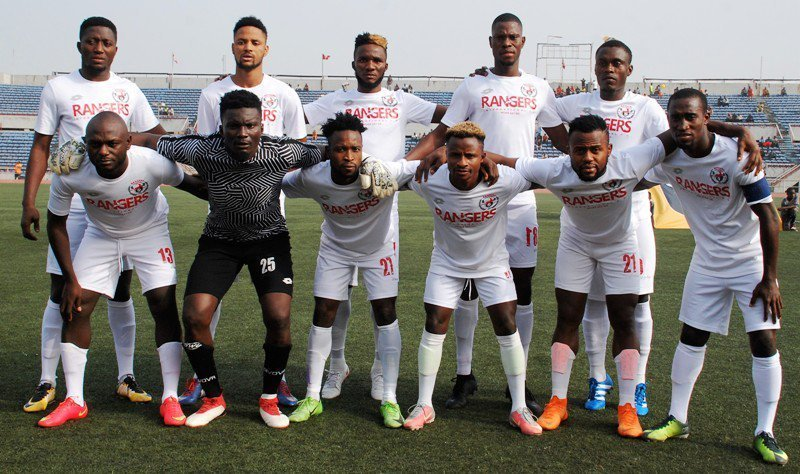 Rangers Must Brace Up For Tough CAFCC Round Of 32 Fixtures  –Nnaji