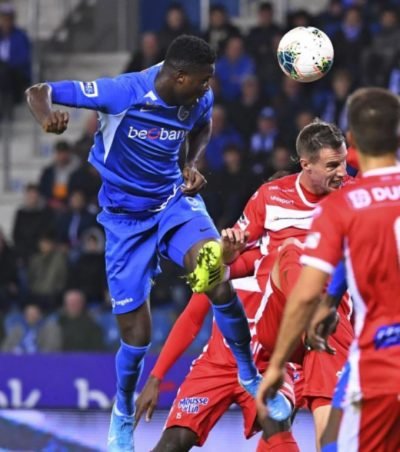 paul-onuachu-krc-genk-belgian-first-division-a-royal-excel-mouscron-super-eagles