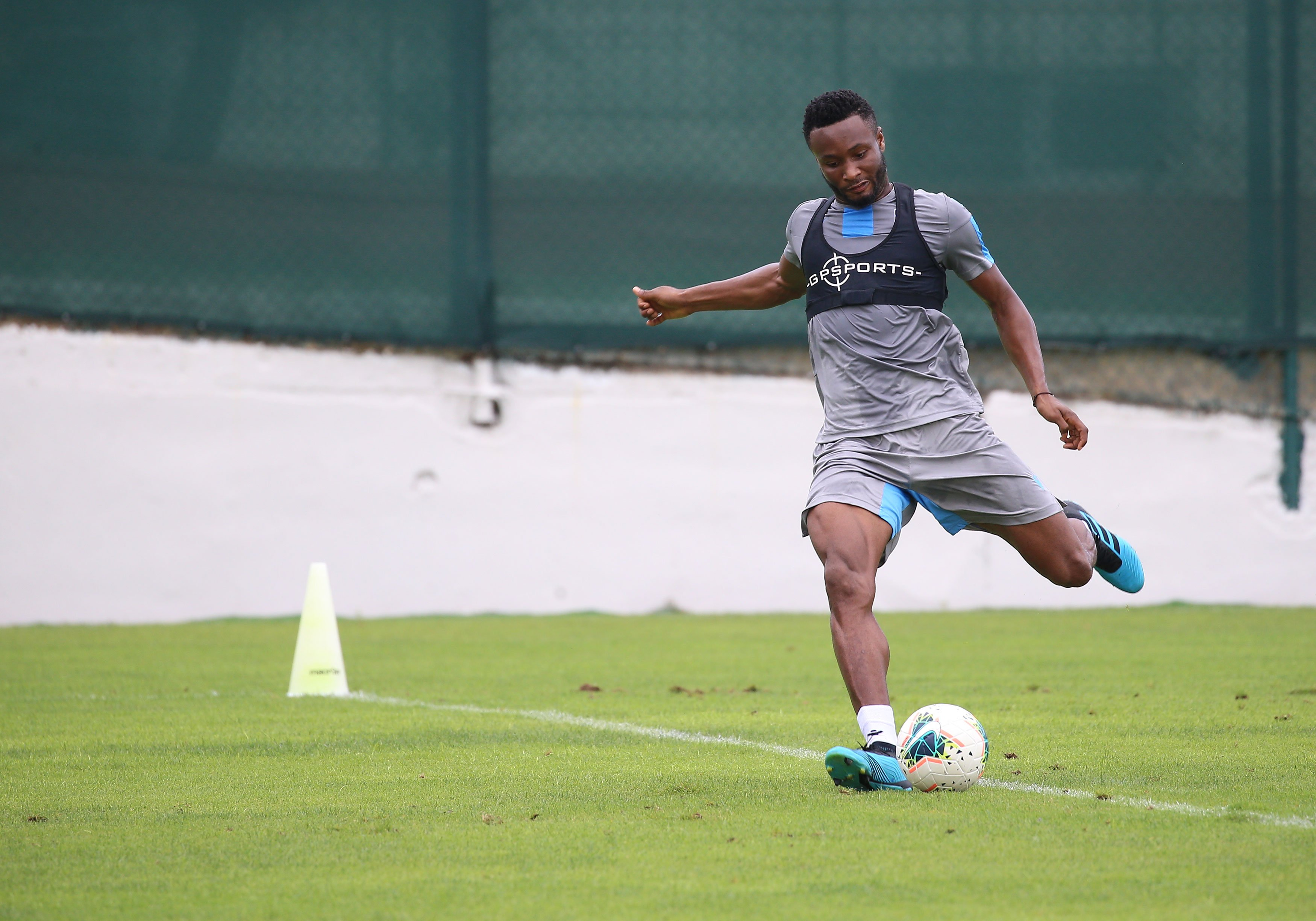 Mikel Targets Turkish League Title With Trabzonspor