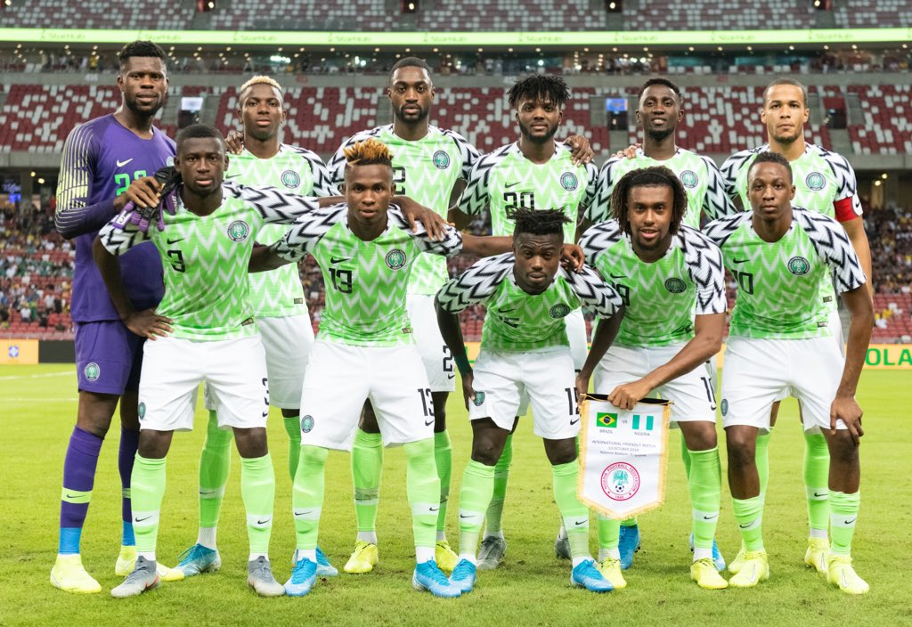 Rohr Unhappy With Tight Schedule  of Super Eagles Vs Benin, Lesotho