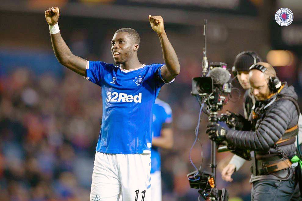 Ojo Set For Permanent Rangers Switch From Liverpool