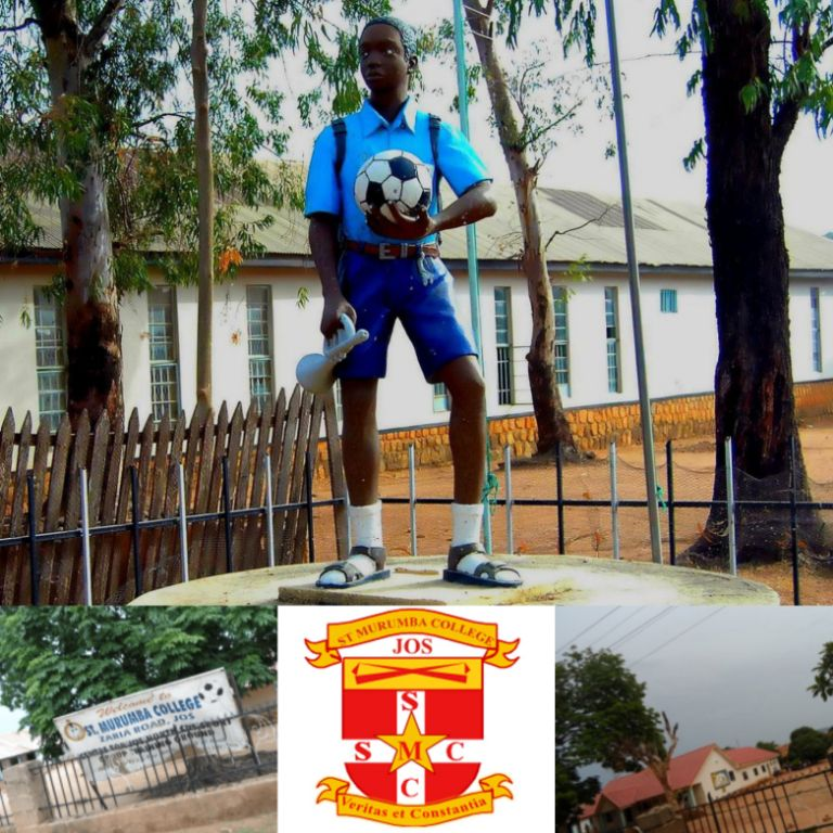 Odegbami: The King of Nigerian Schools' Football – a Tribute to St. Murumba College!