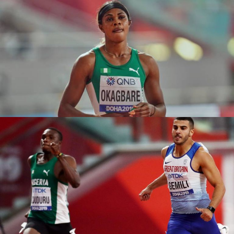 Sports Minister Inaugurates Probe Committee Monday On Team Nigeria's Doha 2019 Campaign