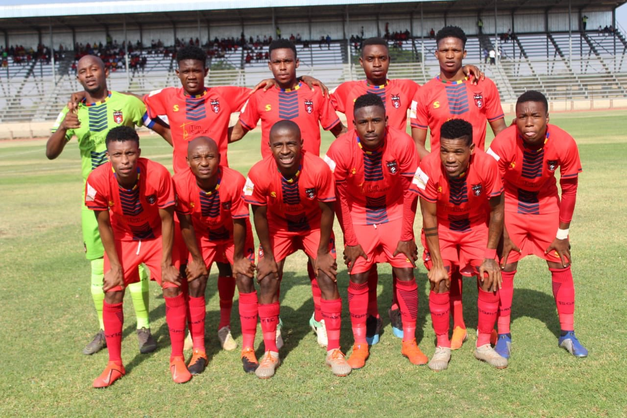 TS Galaxy President, Sukazi: We Will Shock Enyimba In South Africa