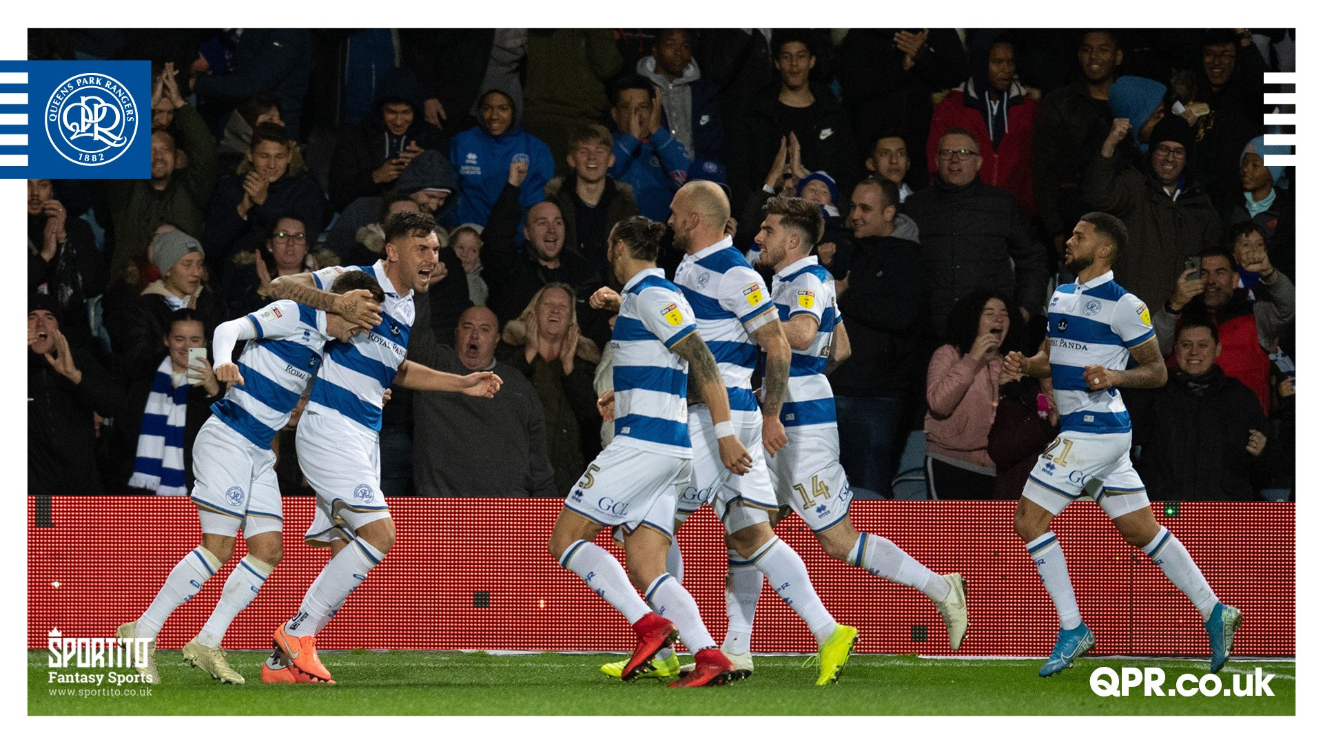 Championship: Eze Bags Assist In QPR's Home Defeat To Brentford