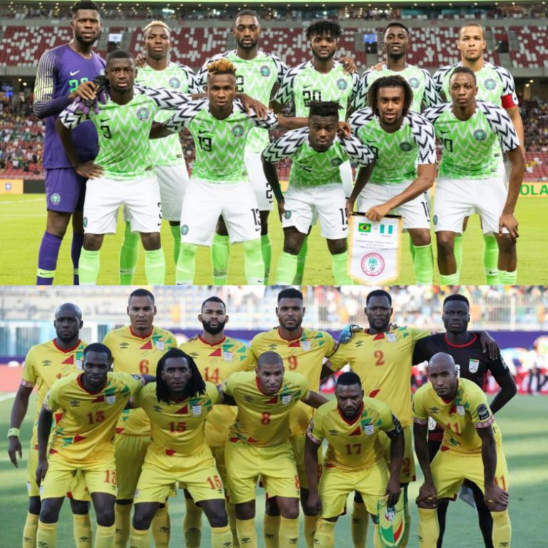 Senegalese Ref Issa Sy To Handle Super Eagles – Benin AFCON 2021 Qualifier