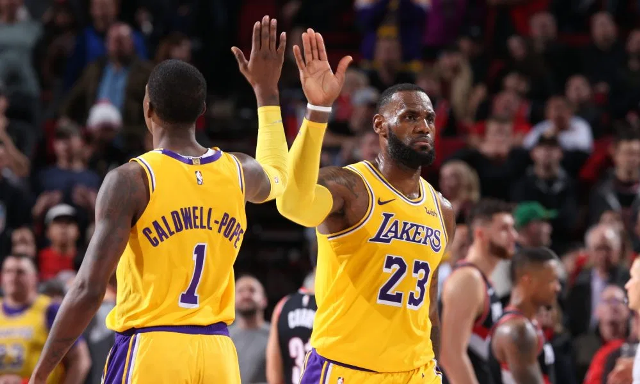 NBA Preseason: Here's What Lakers Fans Can Expect