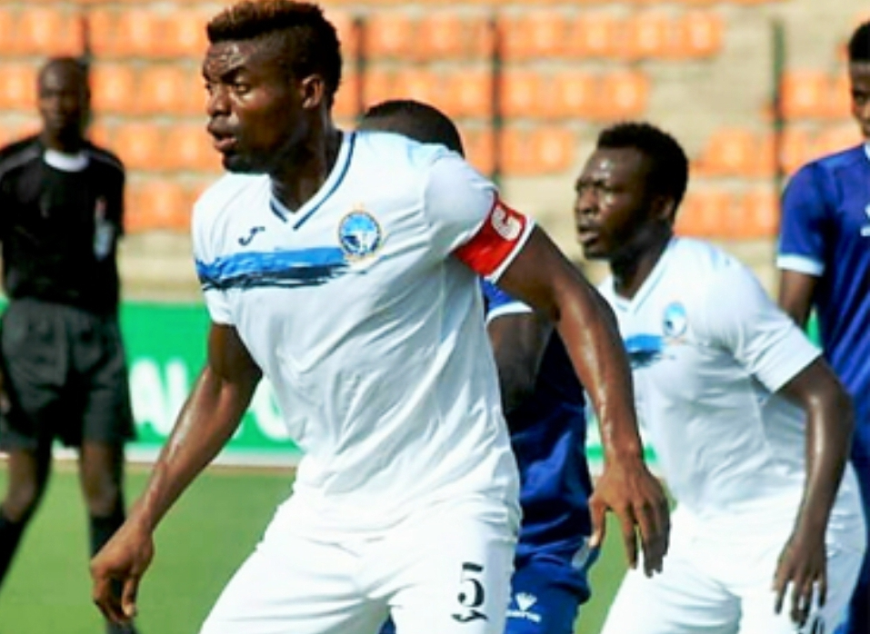Anaemena Admits Enyimba Bowed Out Of CAFCL In Aba Vs Al Hilal