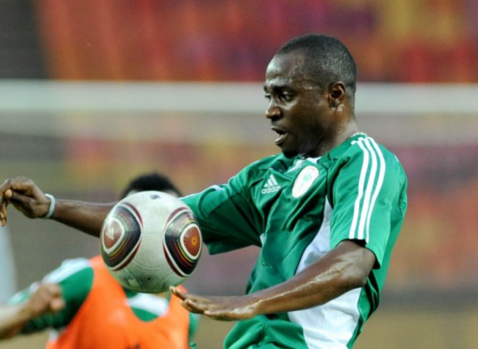 Former Flying Eagles Captain Isaac Promise Dies At 31