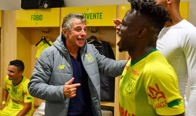 moses-simon-nantes-french-ligue-1-christian-gourcuff-patrick-vieira-levante-super-eagles