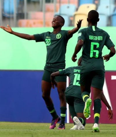 golden-eaglets-nigeria-ecuador-brazil-2019-fifa-u-17-world-cup-ibrahim-said