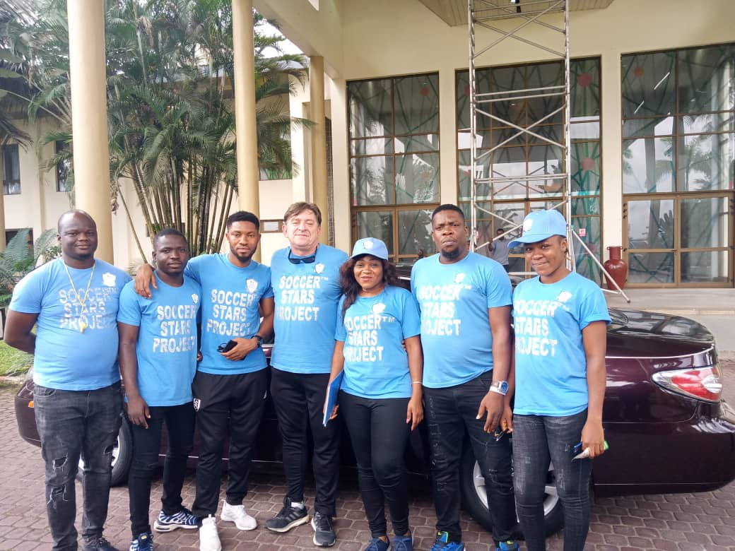 60 Goals Soccer Stars Project Moves To Akwa Ibom