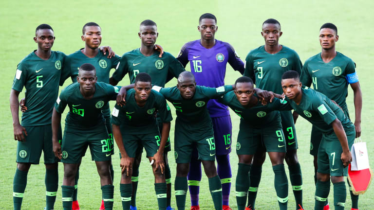 Eaglets Must Pip Ecuador To Claim Brazil 2019 Round Of 16 Spot, Avoid Pressure     –Akwuegbu