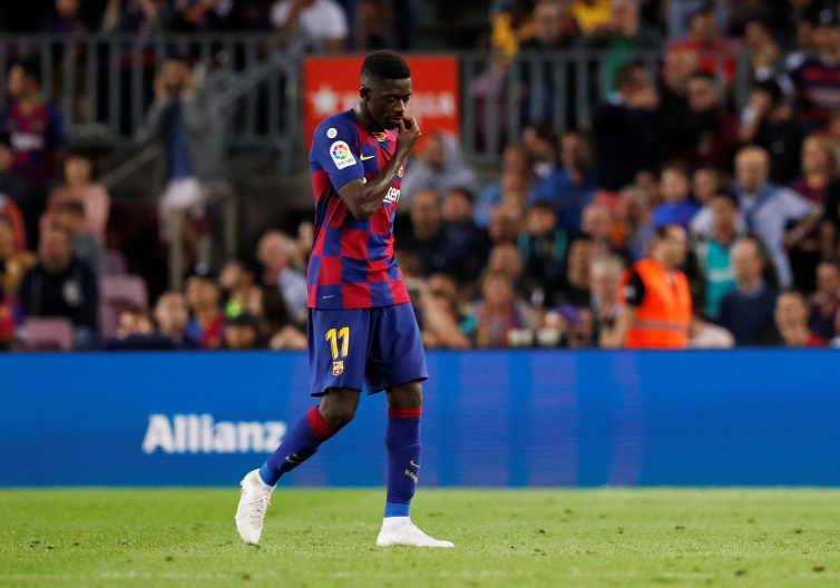 Barca win But Valverde Unhappy With Double Dismissal