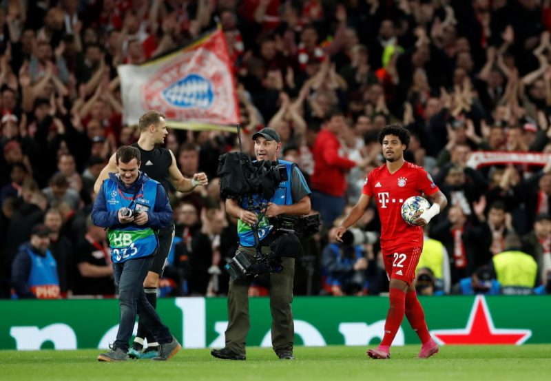 Bayern Hero Sets Sights On Euro Glory