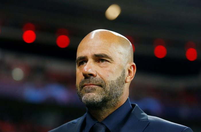 Bosz Left To Rue Costly Leverkusen Error