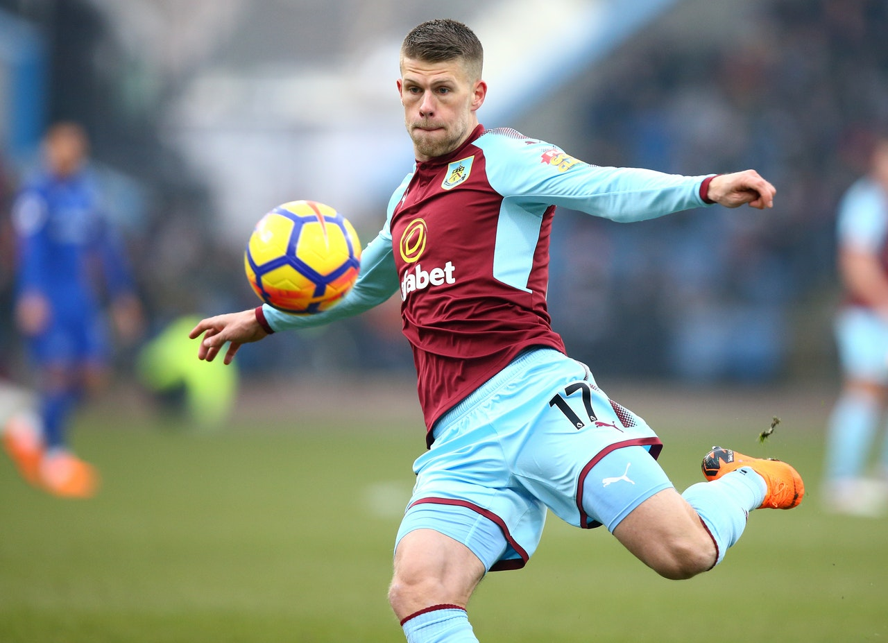 Burnley Ace Gudmundsson Hit By Fresh Injury Blow